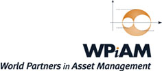World Partners in Asset Management (WPiAM) Logo